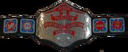 NWA Television Championship Black Strap