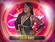 Sojo Bolt Shine Profile