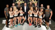 Tough Enough VI Tryout - Day 3 18