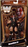 WWE Legends 4 Ax