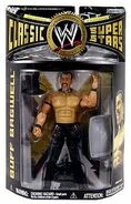 WWE Wrestling Classic Superstars 21 Buff Bagwell