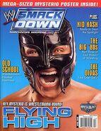 Smackdown Magazine Apr 2006