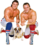 BritishBulldogs 1987