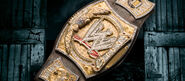 WWE Championship match No Mercy 2007