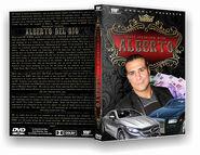 Alberto Shoot Interview