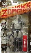 WWE Zombies 1 The Rock