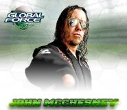 John McChesney GFW Profile