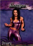 2003 WWE Aggression Ivory 13