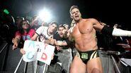 WrestleMania Revenge Tour 2012 - Paris.4