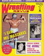 Wrestling Revue - May 1974