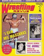 Wrestling Revue - May 1974