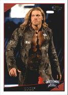 2009 WWE (Topps) Edge 85