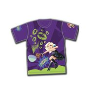 Princess Poison Shirt