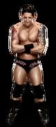 Wade Barrett Full