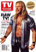 JERICO TV GUIDE