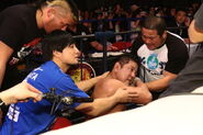 NJPW The New Beginning In Sendai 8