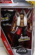 Samoa Joe (WWE Elite 43)