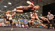 WrestleMania 32 Axxess Day 4.18