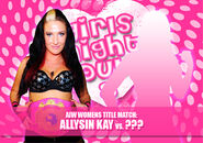 AIW Girls Night Out 8 2