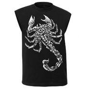 Sting Scorpion Muscle T-Shirt