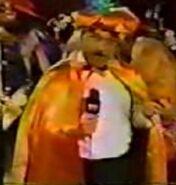 Mean Gene Pumpkin