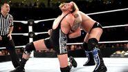 WWE Roadblock 2016.8