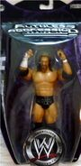 WWE Ruthless Aggression 14 Triple H