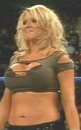 Jillian Hall 2006