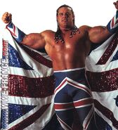 03 - British Bulldog (RIP)