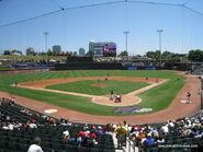 B&B Ballpark