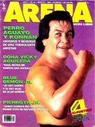 Arena de Lucha Libre 10 2