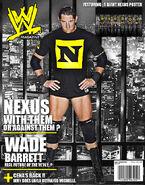 Barrett Magazine