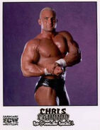 Chris Candido 5