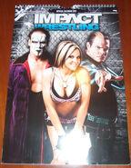 2012 TNA Calendar