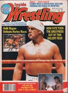 Inside Wrestling - September 1987