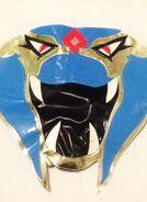 Kids Ophidian Replica Mask
