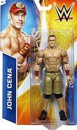 WWE Signature Series 2014 John Cena