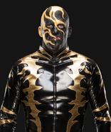 15 RAW - Goldust