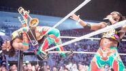WWE Road to WrestleMania Tour 2017 - Dusseldorf.9