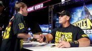 WrestleMania XXIX Axxess day two.11