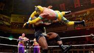 7-3-15 WWE House Show 4