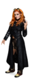 Becky Lynch 2015 Profile