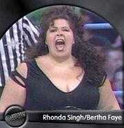 Rhonda Singh 5