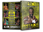 Who's NXT The Best of Tyrone Evans in AIW