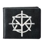 Seth Rollins Redesign, Rebuild, Reclaim Wallet