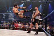 April 19th Impact Wrestling 1