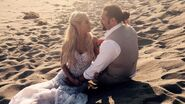 Lana & Rusev Wedding.4