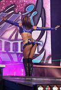 April 19th Impact Wrestling 4