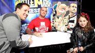 WrestleMania XXIX Axxess day one.2