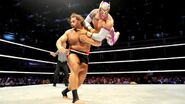 5-8-14 WWE Cardiff 5